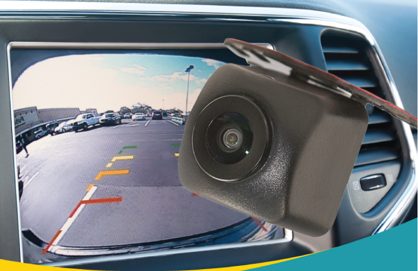 Rear Parking Sensors, Rear View Camera | Bristol, Avon